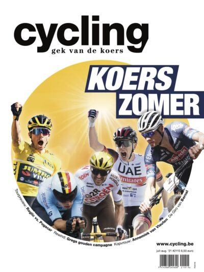 Cycling Tour editie